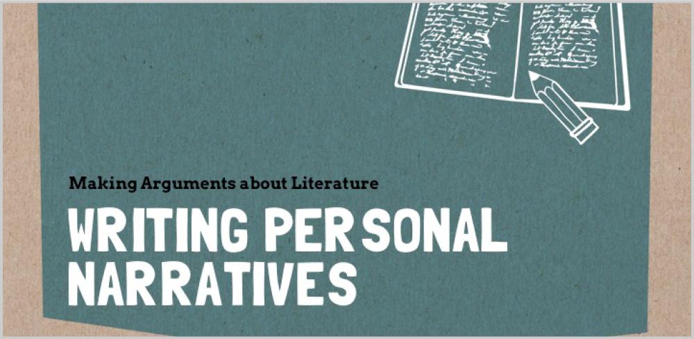 Personal-Narratives