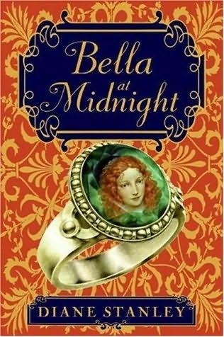 """""""Bella at Midnight,"""" by Diane Stanley"""