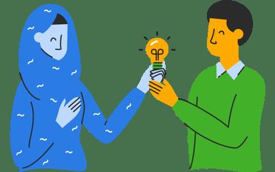 exchange-of-ideas