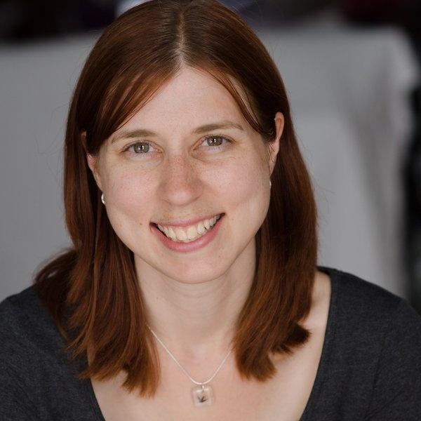 Claire Podulka