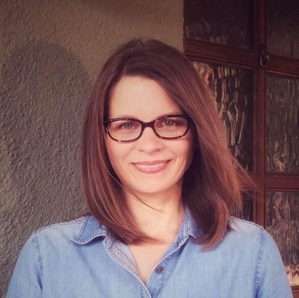 Kelli Marshall