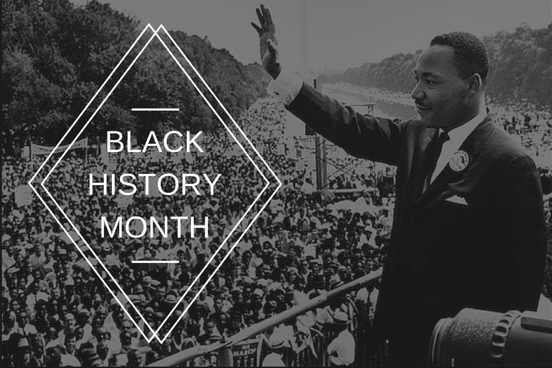 black history month important essay